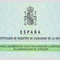 ¿Qué es y cómo se tramita el certificado de ciudadano de la Unión?
