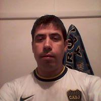 Pablo Rodriguez Long