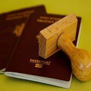 Título de viaje para extranjeros