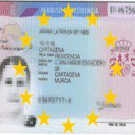 Autorización de residencia de larga duración de la UE