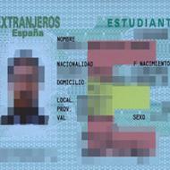 ¿Puedo trabajar en España con un NIE de estudiante?