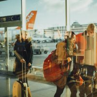 Viajar a España durante el estado de alarma